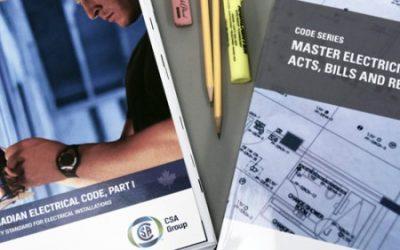 Masters License – Pre-Exam
