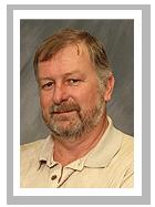 Membership Development Representative Howard McFadden