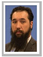 Executive Board Member Aaron Zboch-Alves