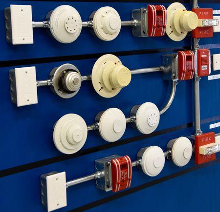 Fire Alarm – Level II