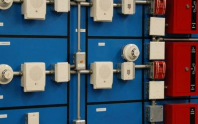 Fire Alarm Certificate Renewal