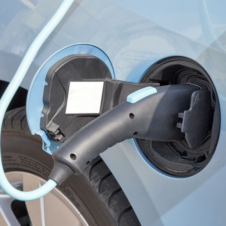 Electric Vehicle Infrastructure Training Program