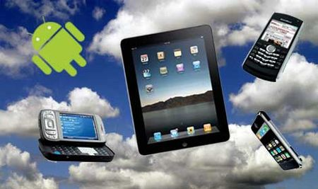 Computing with Mobile Devices