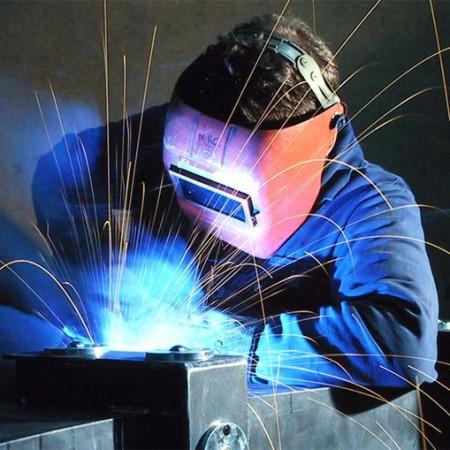 Welding – The Fundamentals
