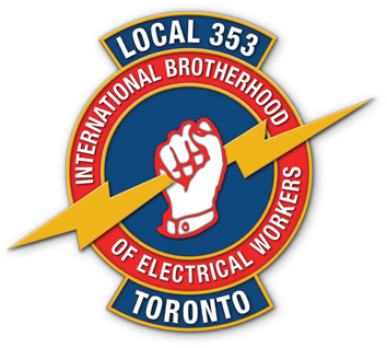 IBEW Local 353 | Excellence At Work