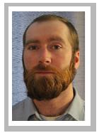 Membership Development Representative Jeff Hagarty