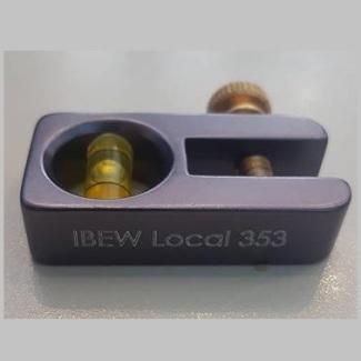 ibew local 353 no-dog level