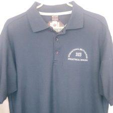 Local 353 Polo Shirt