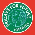 Fridays for Future Toronto icon