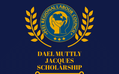 Dael Muttly Jacques Scholarship