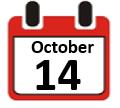 Oct 14 EIM icon