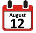 EIM august 12 icon