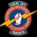 Local 353 Logo